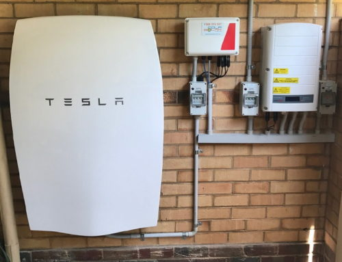 Strong Demand in Victoria for Tesla Powerwall Installations
