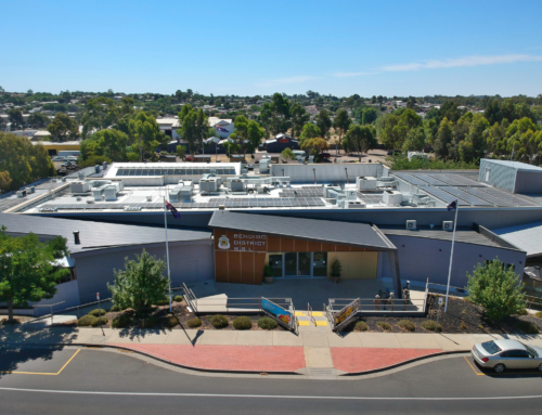 Bendigo District RSL
