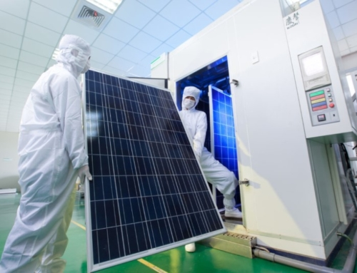 JinkoSolar sets new efficiency record for their mono PV cell