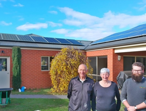 Rebates now only available through CEC Approved Solar Retailers