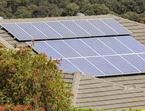 Bank Offering Cash Back on Solar Installations