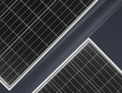 JinkoSolar Breaks New Efficiency Record