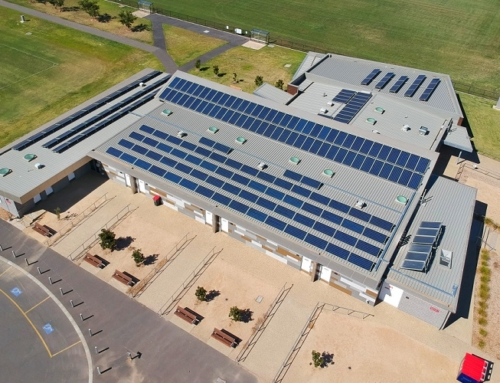 Why Commercial Solar Makes Smart Business Sense Right Now